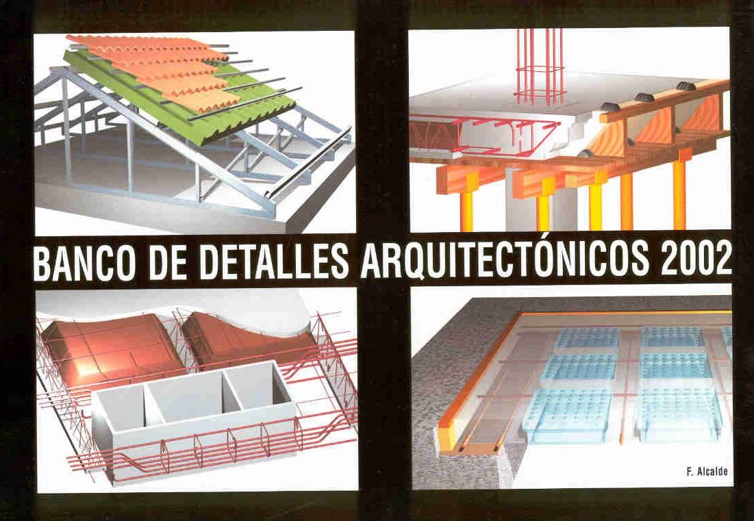 Bibliografia for Libros de planos arquitectonicos